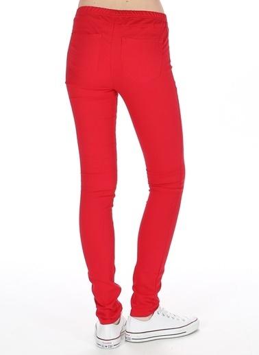 Vero Moda Pantolon Petrol